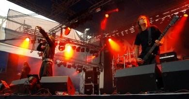 Norweski zespół Mayhem na dwóch koncertach w Polsce