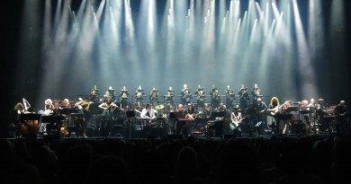 Muzyka Hansa Zimmera zabrzmi w Oslo