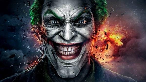 """Specjalne seanse """"Jokera"""" w Oslo"""
