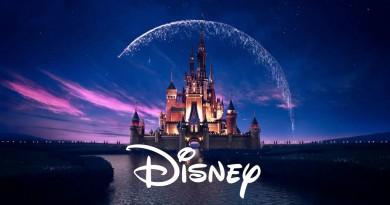 Tydzień z darmowymi bajkami Disney'a