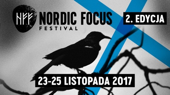 Nordic Focus Festival 2017 w Gdańsku (23-25 listopada)