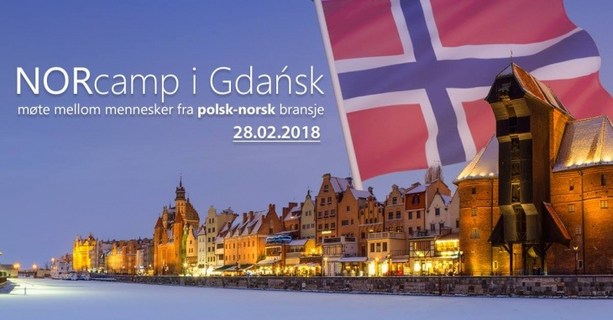 NORcamp 2018