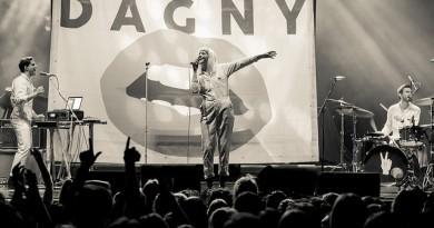 Norweska trasa koncertowa Dagny