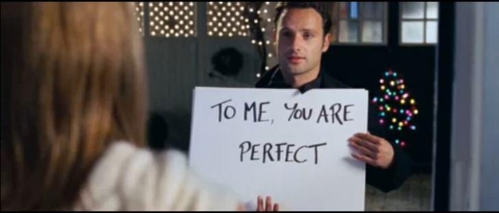 """Świąteczny film """"Love Actually"""" z muzyką na żywo"""