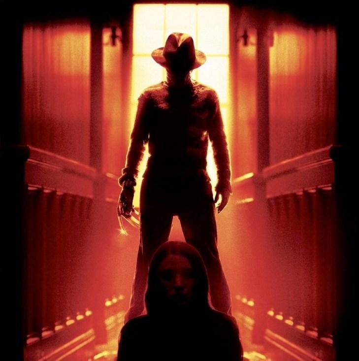 Freddy Krueger straszy w norweskim kinie