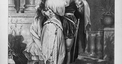 Romeo i Julia na deskach teatru w Oslo