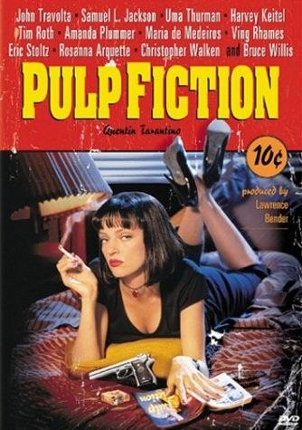 Pulp Fiction w norweskim kinie