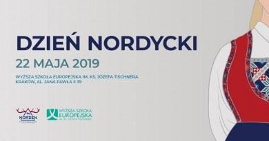 Konferencja - Dzień Nordycki