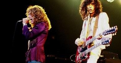 Najlepszy tribute band Led Zeppelin zawita do Sandnes