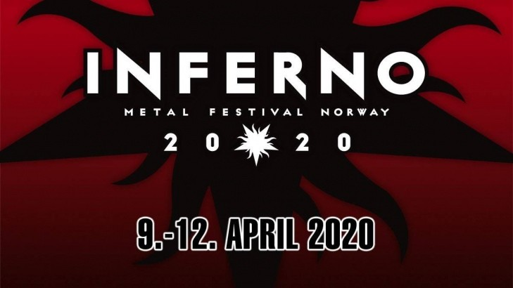 Inferno Metal Festival 2020