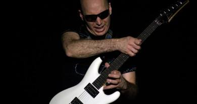 G3 - Satriani, Petrucci i Roth: koncert trzech mistrzów gitary