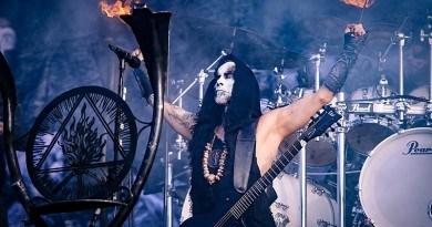 Polscy giganci death metalu w Norwegii — Behemoth zagra w Oslo