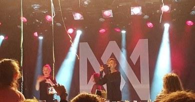 Marcus & Martinus w trasie po Norwegii