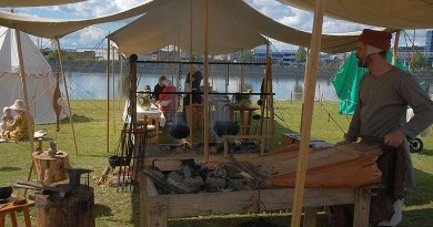 Middelalder Festival: przenieś się do średniowiecznego Oslo