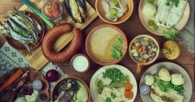 Gladmat 2020: największy festiwal kulinarny w Norwegii