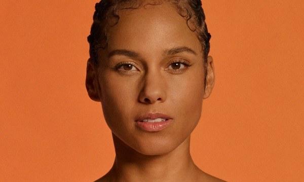 Alicia Keys w Oslo Spectrum