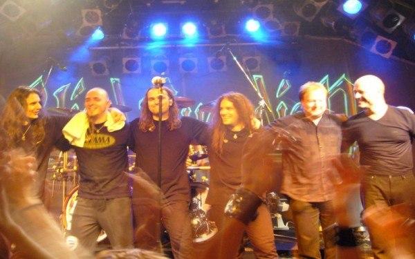 Blind Guardian - koncert