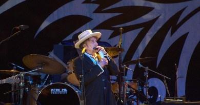Bob Dylan na dwóch koncertach w Norwegii