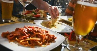 Bergen: największy w regionie festiwal jedzenia