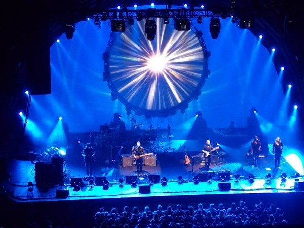 Grupa Brit Floyd powraca do Norwegii