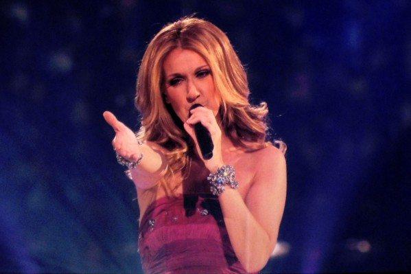 Celine Dion zagra dwa koncerty w Fornebu