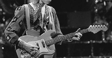 Koncert z piosenkami Davida Bowiego w Drammen