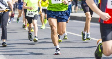 Maraton w Stavanger