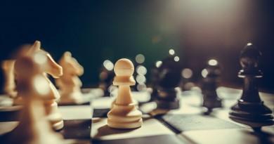 Turniej szachowy w Stavanger