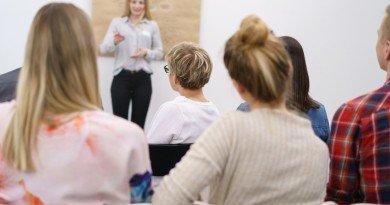 Kurs: jak obchodzić się z niebezpiecznymi substancjami w miejscu pracy
