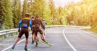 Wyścig na nartorolkach: od 8 maja zapisy na Ski festivalen Blink 18