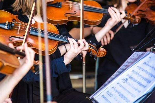 Koncert muzyki filmowej w Stavanger