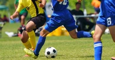 Charytatywny turniej piłki nożnej z LoveDanceHelp