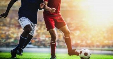 Polska drużyna piłkarska z Bergen walczy o awans do wyższej ligii