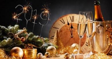 Powitaj nowy rok z Watahą
