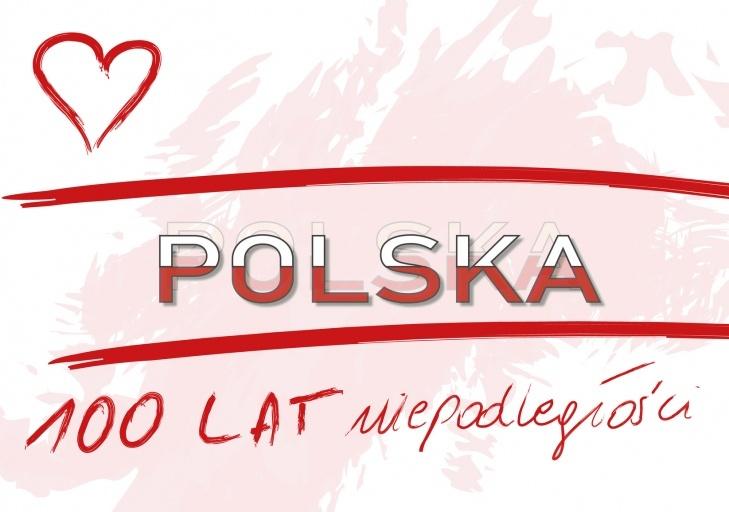 Obchody 100-lecia odzyskania przez Polskę niepodległości w Bergen