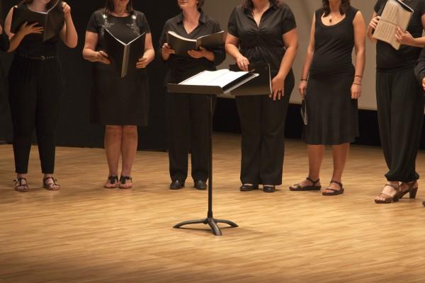 Polsko-norweski chór zaśpiewa w Wielki Piątek. Zaśpiewaj razem z nimi