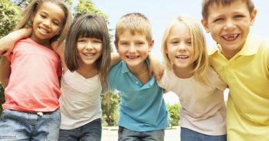 Barnas Verdensdager - festiwal dla dzieci przedstawiający kulturę z różnych zakątków świata