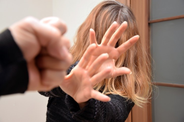 Przemoc domowa na deskach teatru w Stavanger