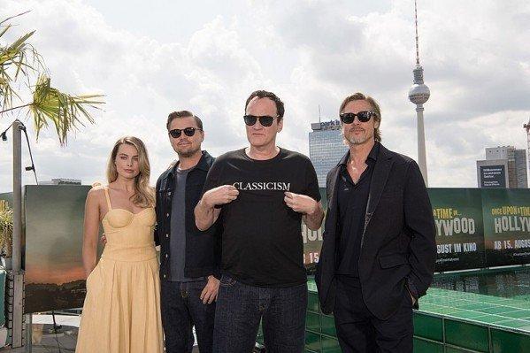 Specjalne seanse nowego filmu Quentina Tarantino