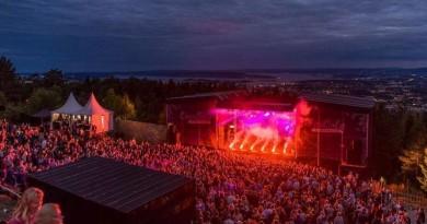Festiwal OverOslo: muzyka z widokiem na niezwykłą panoramę