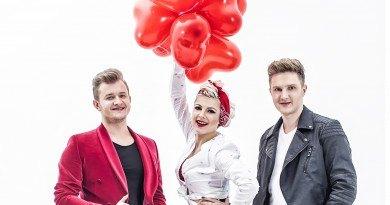 Piękni i Młodzi zagrają dwa koncerty w Norwegii