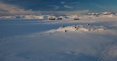 Od lodowców przez płaskowyż Hardangervidda: spotkanie podróżnicze o Norwegii