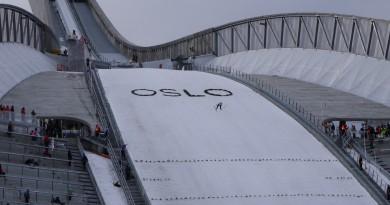Holmenkollen Skifest