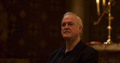 John Cleese z grupy Monty Pythona rozśmieszy Norwegię