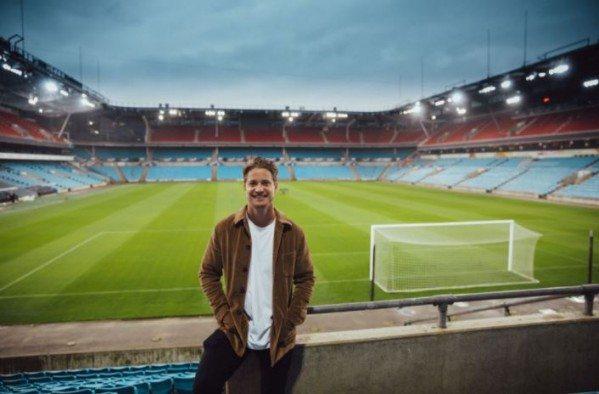 Kygo wystąpi na stadionie Ullevaal w Oslo