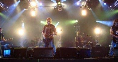 The Offspring - amerykański punk rock zawita do Norwegii