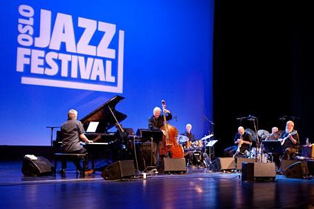 Festiwal Oslo Jazz