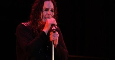 Festiwal Tons Of Rock: Ozzy Osbourne / Alice In Chains / Helloween / Opeth