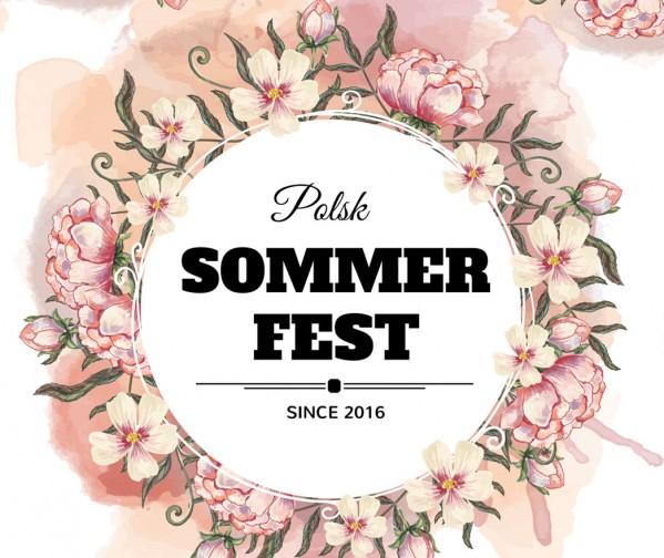 Polsk Sommerfest 24.06 Sandvika