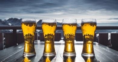 Wystawa o historii piwa w Trondheim